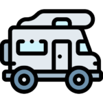 logo camping car